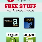 9 Secrets to Getting FREE Stuff on Amazon