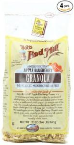 bobs red mill granola