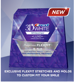 crest whitestrips sample