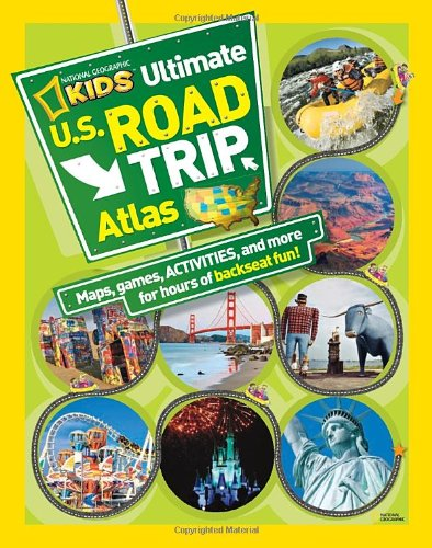 Best Road Trip Games for Kids, Road Trip Activities