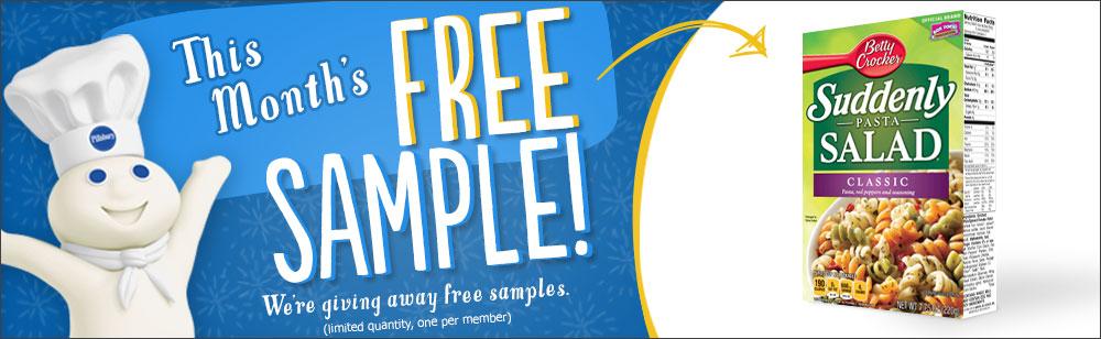 Pillsbury-FREE-Samples