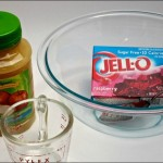 The Dollar Store Diva: My Super-Simple Secret Recipe for a 4th of July Jello