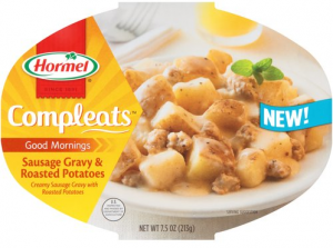 Target: Hormel Compleats Micro...