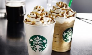 FREE Birthday Stuff: Get a FREE Drink or Treat from Starbucks!