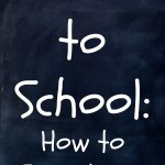 10 Awesome Ways to Save on Back to School Shopping