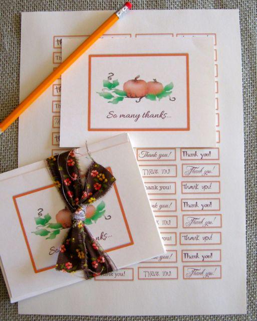Harvest-Notecards