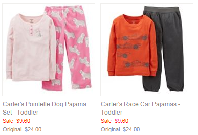 Kohl's Carter Cyber Monday Sales