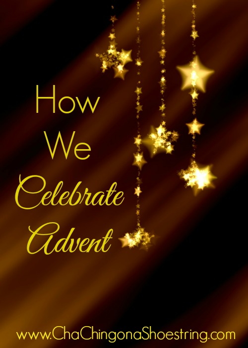 How to Celebrate Advent