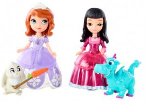 Amazon: Disney Sofia The First...