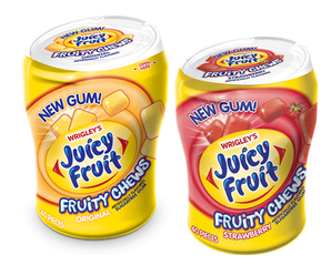 Target: Juicy Fruit Fruity Che...
