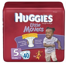 CVS: Huggies Jumbo Pack Diaper...