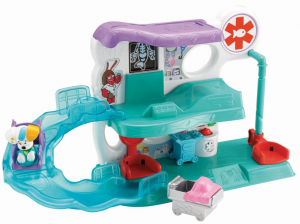 Amazon: Fisher-Price Bubble Gu...