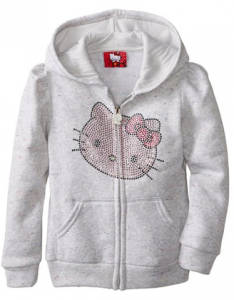Amazon: Hello Kitty Little Gir...