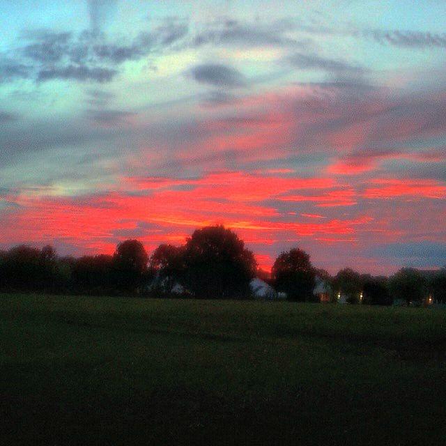 RACK Sunset
