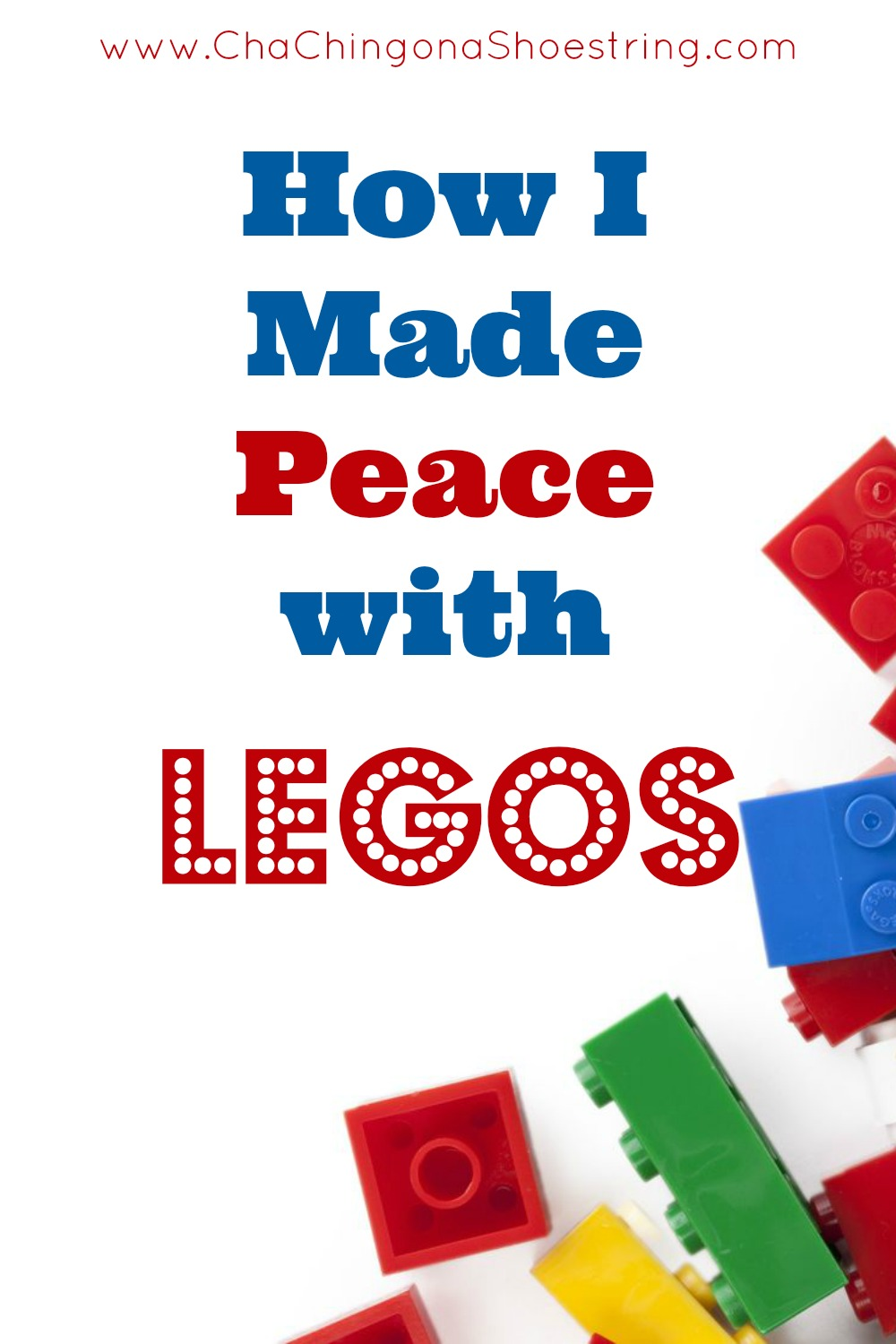 LEGO Rental - A review of Pley.com