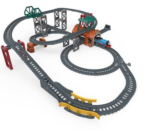 Thomas & Friends Track...