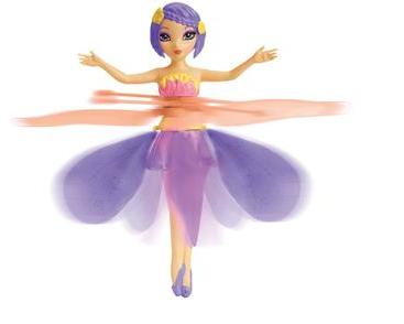Flutterbye Flying Fairies as l...
