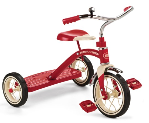 Radio Flyer Classic 10-Inch Re...