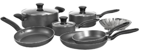 T-fal Initiatives Nonstick Ins...