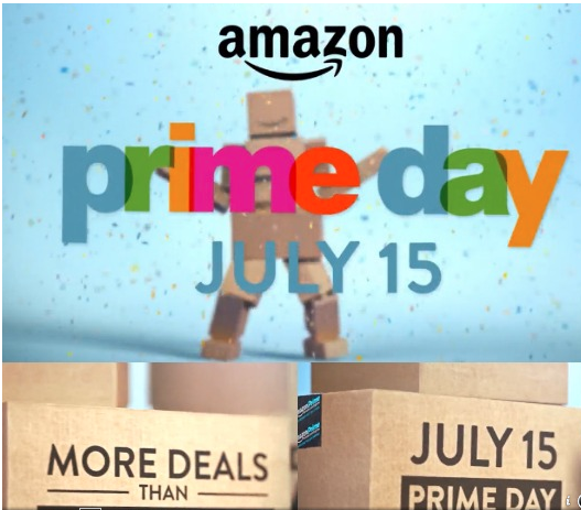 Best Deals Amazon Prime Day 2015