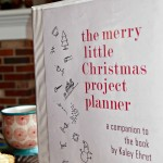 Why I Love my Christmas Planner