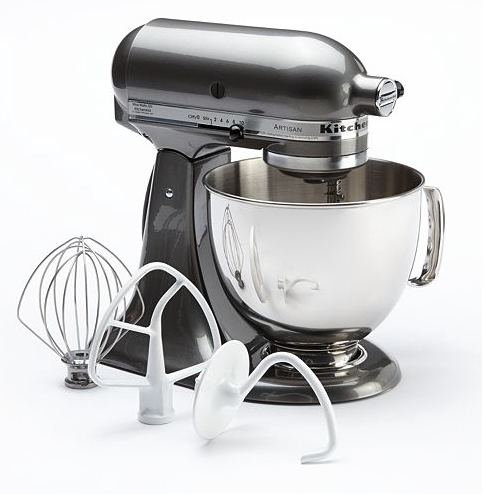 Kohl's Black Friday KitchenAid Deals 2015