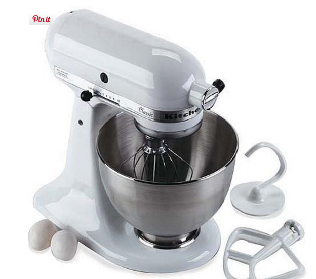 Walmart Black Friday KitchenAid Deals 2015