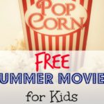 The BIG List of FREE or Cheap Summer Movies for Kids