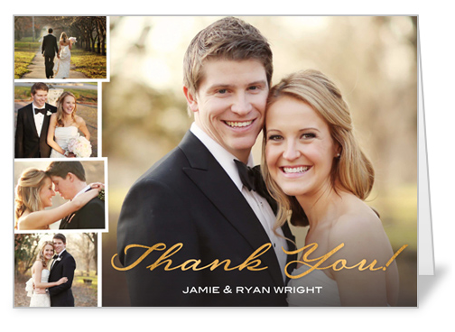 Shutterfly: 10 FREE Custom Photo Cards + Address Labels