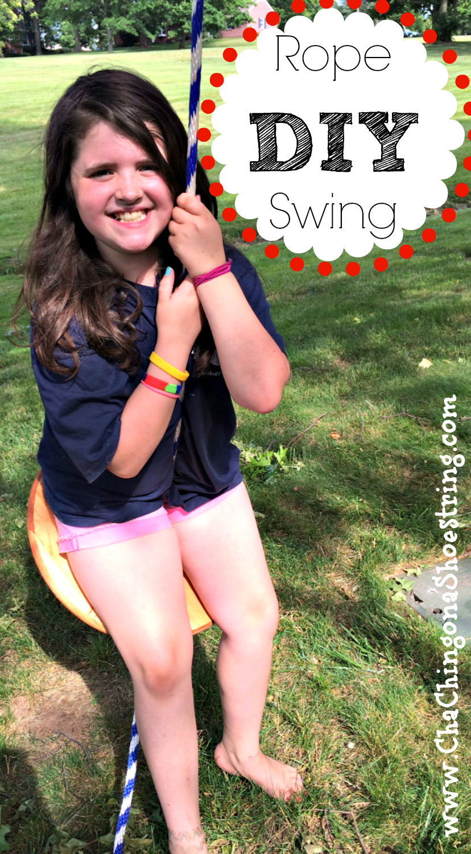 Swing - PIn