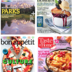 6-Month Magazine Subscription for $0.99 (Taste of Home, Good Housekeeping, and More) #AmazonPrimeDay