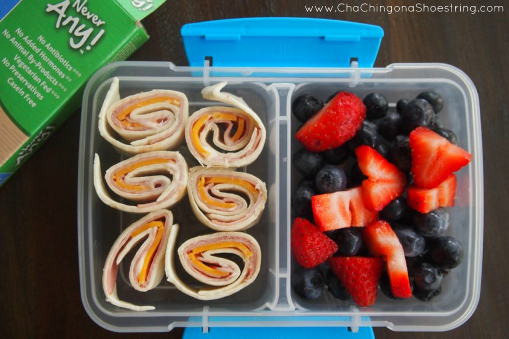 ALDI Lunch Ideas