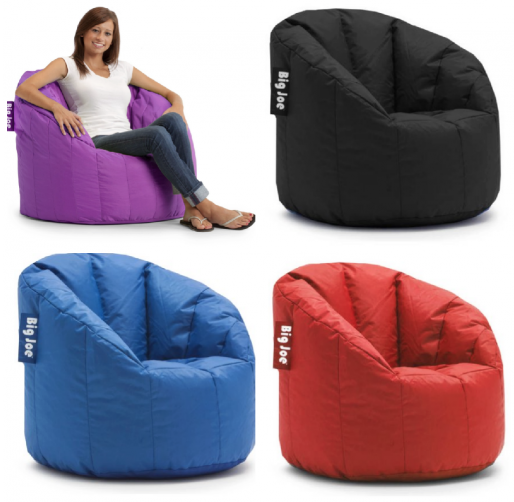 Stupendous Jumbo Bean Bag Walmart Ahoy Comics Creativecarmelina Interior Chair Design Creativecarmelinacom