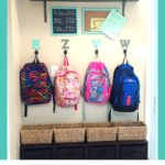 Easy Back to School Organizing Tips