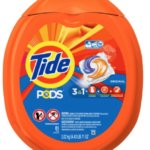 Tide Pods as low as $0.15 per Pod – Shipped! #AmazonPrimeDay