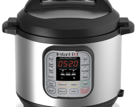 Kohl's: Instant Pot as low as $44.99!