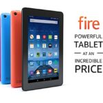 Amazon: Kindle Fire Tablet Only $34.99 and More!