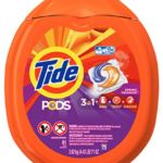 Amazon: Tide Pods Original Scent HE Turbo Laundry Detergent as low as $0.14 per Pod – Shipped!