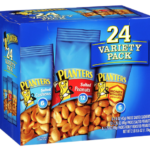 Amazon: Planters Nut Variety Pack as low as $0.27 per Pouch – Shipped!