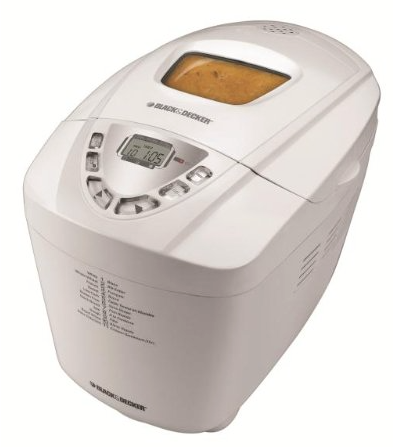 Amazon: Cuisinart 2 LB Bread Maker for $64 - Cha-Ching on ...
