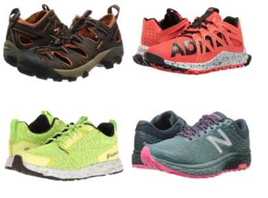 fcce63a427c Amazon Prime members can get up to 50% off select athletic and outdoor shoes  for the whole family today! Here are a few options