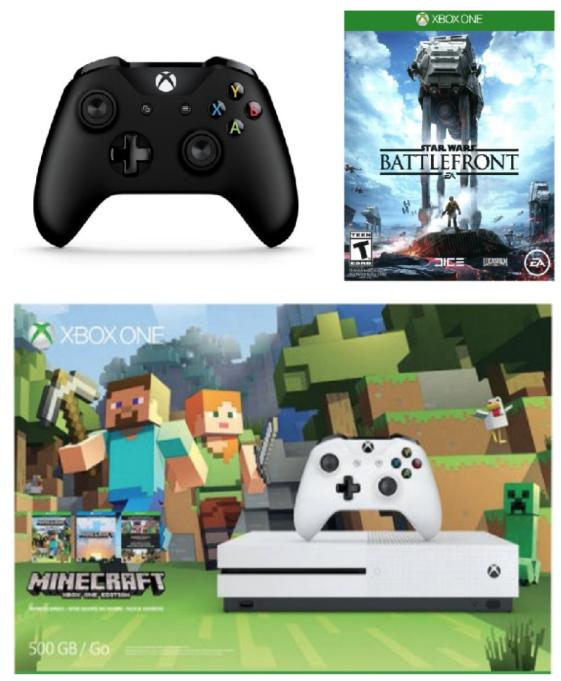 Walmart Xbox One Games