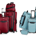 Macy's: 5-Piece Luggage Sets for $49.99 (Reg. $200)