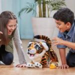 Walmart: FurReal Roarin' Tyler Tiger for $40 (Reg. $130)