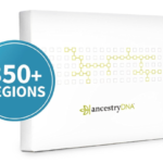 DNA Test Kits as low as $49.97 #AmazonPrimeDay