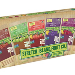 Amazon: Stretch Island Fruit Leather Variety Pack as low as $0.19 per Pouch – Shipped!