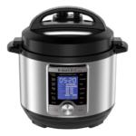 Amazon: Instant Pot 10-in-1 Ultra 8-Quart Pressure Cooker for $119.95 (Reg. $180)