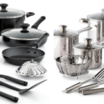 Macy's: Tools of the Trade 13-Piece Cookware Set for $29.99 (Reg. $120)