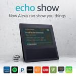 Amazon Echo Show for $129.99 (Reg. $230)