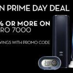 Amazon: Oral-B Pro 7000 for 25% off PLUS $15 Off Promo Code! #AmazonPrimeDay